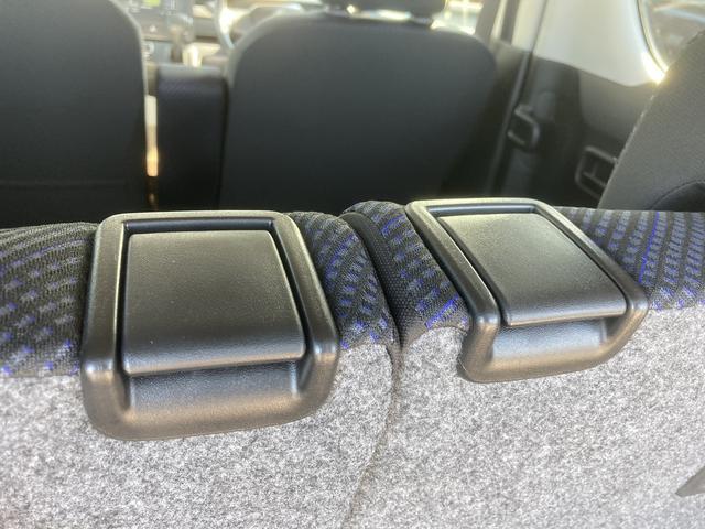 HYBRID FX アイドリングストップ シートヒーター付き(44枚目)