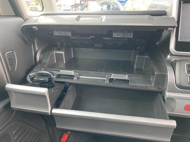 ギア HYBRID XZターボ 両側電動スライドドア LED(33枚目)