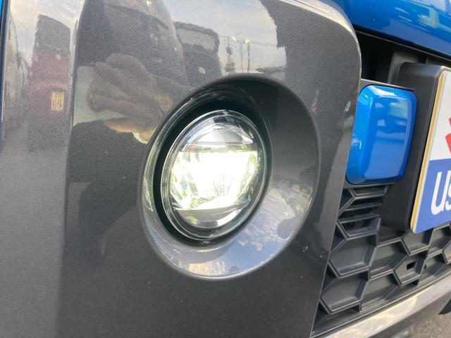 ギア HYBRID XZターボ 両側電動スライドドア LED(45枚目)