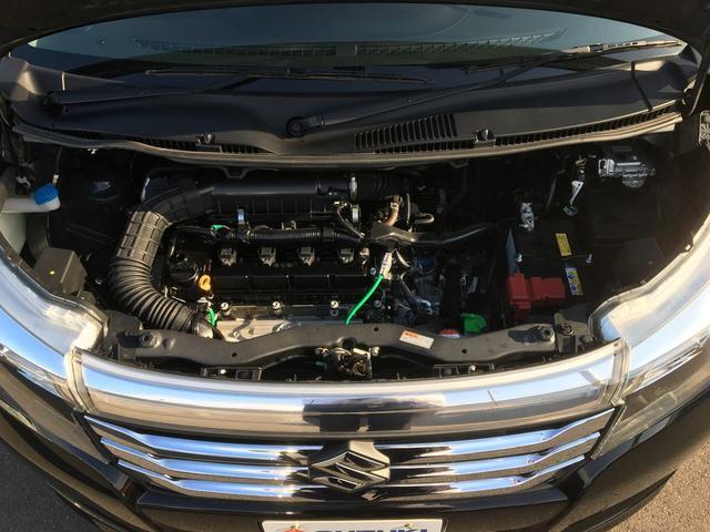 HYBRID MX 2型 左側電動スライド オートライト(17枚目)