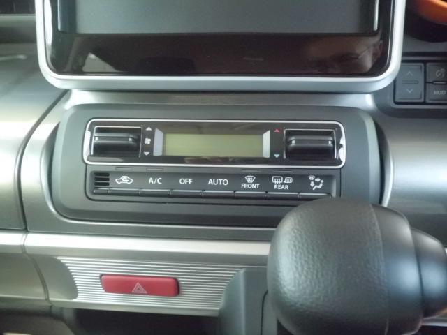 HYBRID XZ 4WDデュアルセンサーブレーキ 4カメラ(11枚目)