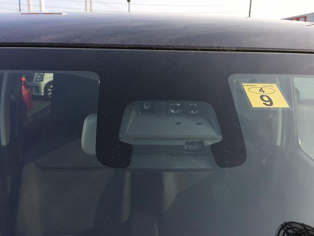 HYBRID FX 4WD 衝突被害軽減ブレーキ(5枚目)