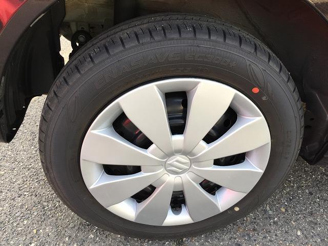 HYBRID FX 4WD 衝突被害軽減ブレーキ(10枚目)