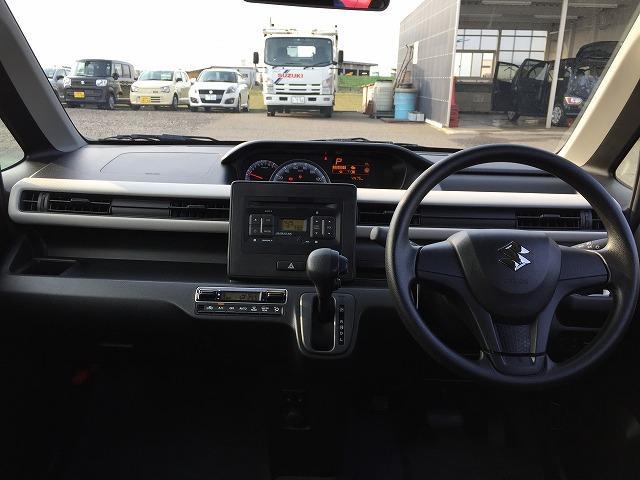 HYBRID FX 4WD 衝突被害軽減ブレーキ(12枚目)