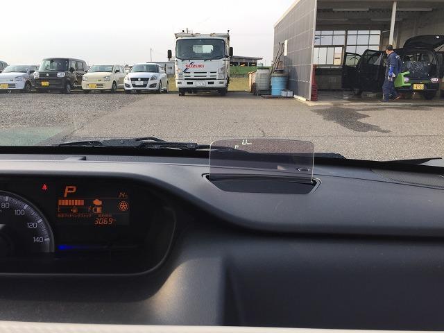 HYBRID FX 4WD 衝突被害軽減ブレーキ(27枚目)
