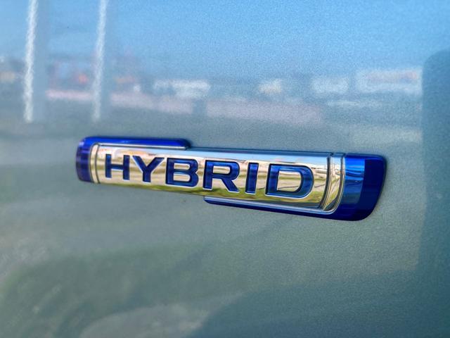 HYBRID FX 2型 前後衝突被害軽減ブレーキ(8枚目)