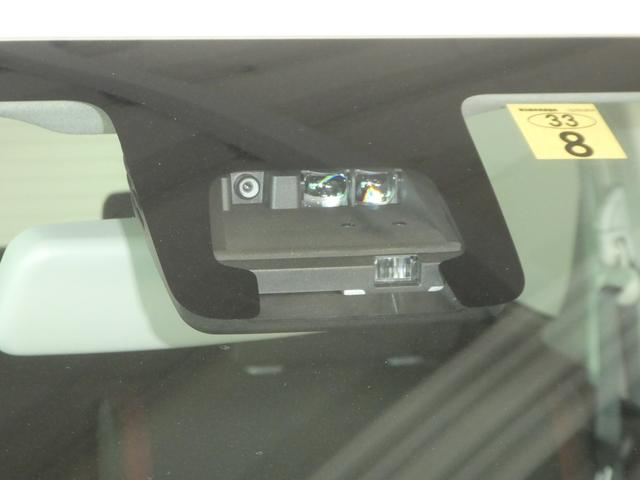 ハイブリッドX 4WD 衝突被害軽減システム LEDライト(3枚目)