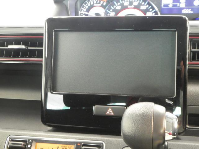 ハイブリッドX 4WD 衝突被害軽減システム LEDライト(6枚目)
