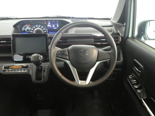 ハイブリッドX 4WD 衝突被害軽減システム LEDライト(7枚目)