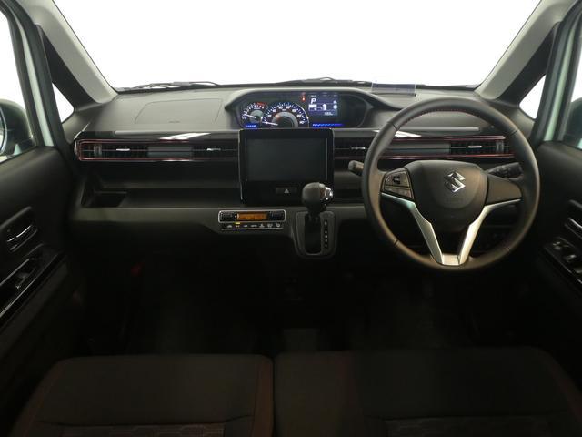 ハイブリッドX 4WD 衝突被害軽減システム LEDライト(19枚目)