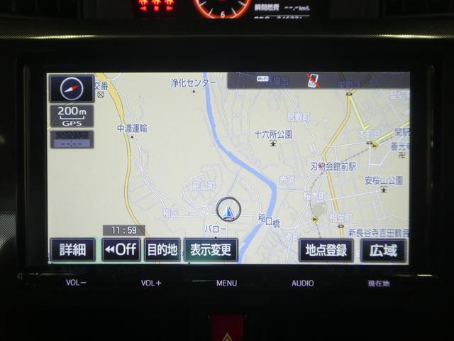 「トヨタ」「ルーミー」「ミニバン・ワンボックス」「岐阜県」の中古車4
