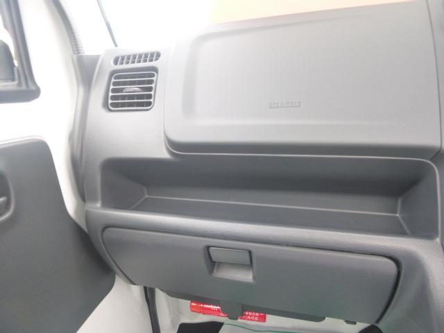 KCエアコンパワステ 4WD 5速マニュアル(10枚目)