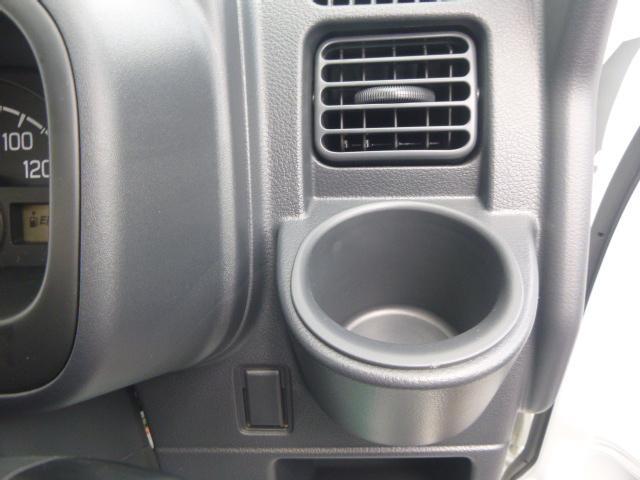 KCエアコンパワステ 4WD 5速マニュアル(12枚目)