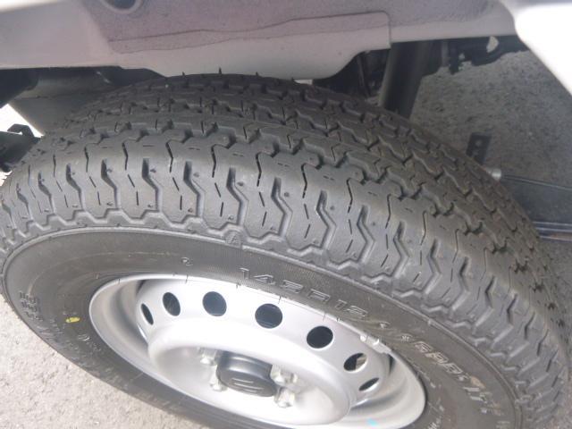 KCエアコンパワステ 4WD 5速マニュアル(17枚目)