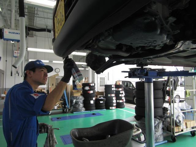 KCエアコンパワステ 4WD 5速マニュアル(26枚目)