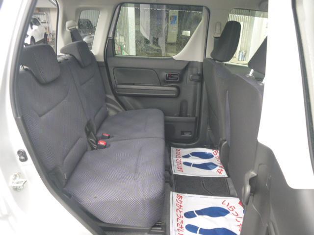 HYBRID FX  スズキセーフティーサポート搭載車(8枚目)