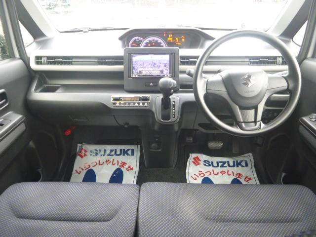HYBRID FX  スズキセーフティーサポート搭載車(10枚目)