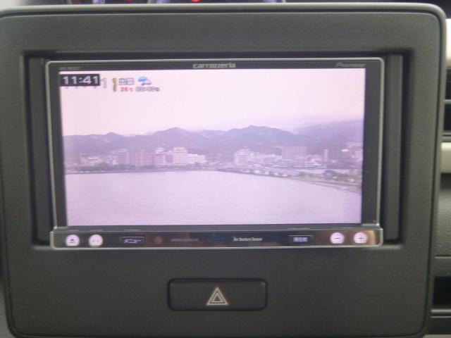 HYBRID FX  スズキセーフティーサポート搭載車(19枚目)
