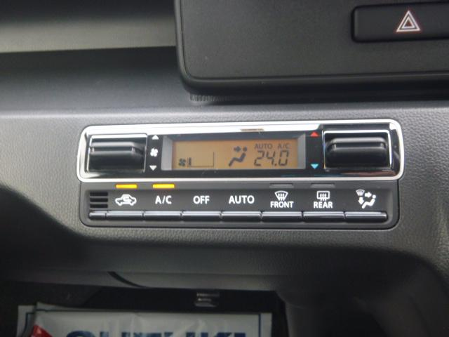 HYBRID FX  スズキセーフティーサポート搭載車(20枚目)