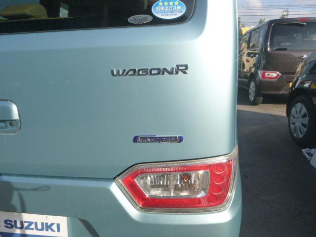 HYBRID FX 4WD(5枚目)