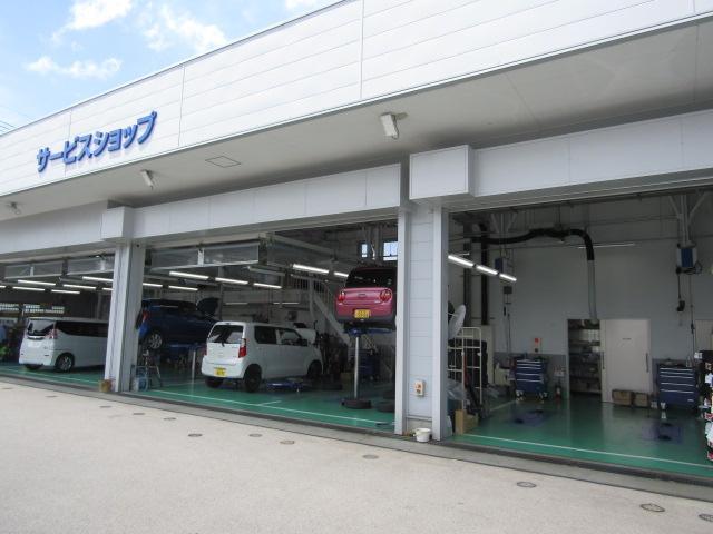 HYBRID FX 4WD(55枚目)