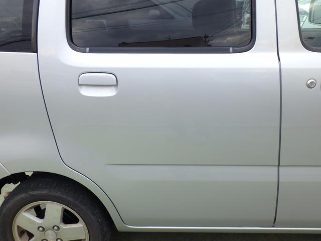 スズキ ワゴンR N-1 タイミングチェーンEG アルミホイール