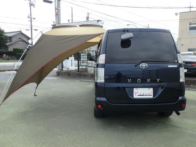 「トヨタ」「ヴォクシー」「ミニバン・ワンボックス」「岐阜県」の中古車5