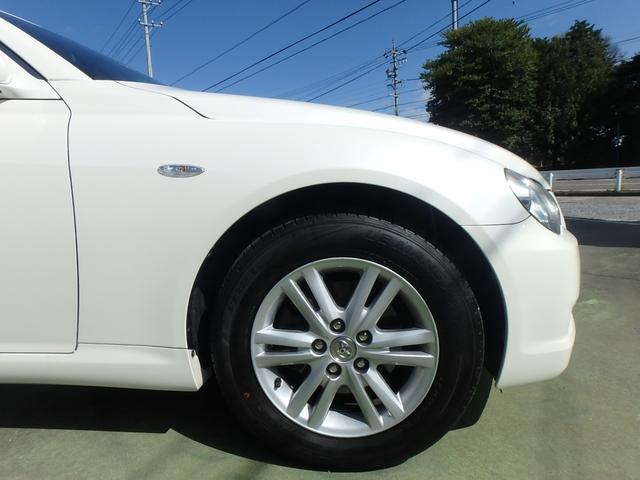 「トヨタ」「マークX」「セダン」「岐阜県」の中古車23