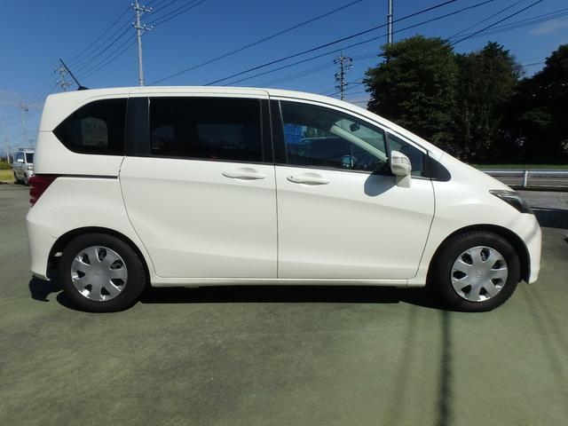「ホンダ」「フリード」「ミニバン・ワンボックス」「岐阜県」の中古車21