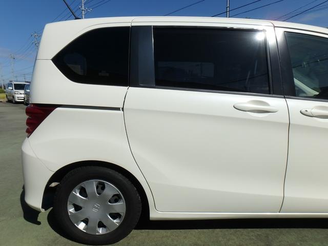 「ホンダ」「フリード」「ミニバン・ワンボックス」「岐阜県」の中古車24