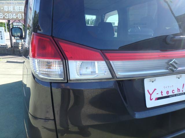 「スズキ」「ソリオ」「ミニバン・ワンボックス」「岐阜県」の中古車44