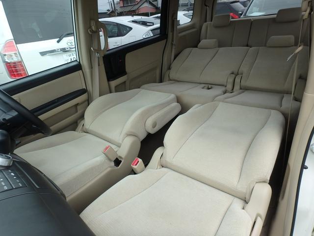 「ホンダ」「ステップワゴン」「ミニバン・ワンボックス」「岐阜県」の中古車18