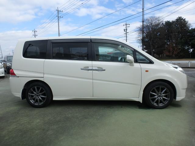 「ホンダ」「ステップワゴン」「ミニバン・ワンボックス」「岐阜県」の中古車25