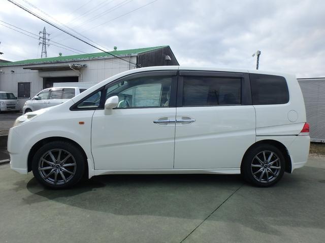 「ホンダ」「ステップワゴン」「ミニバン・ワンボックス」「岐阜県」の中古車30