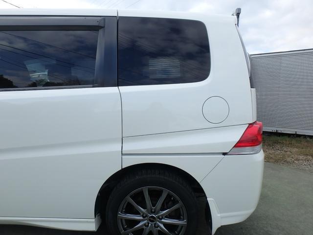 「ホンダ」「ステップワゴン」「ミニバン・ワンボックス」「岐阜県」の中古車34