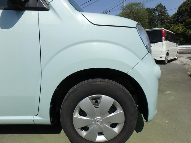 X DVDビデオ/CD再生機能付きデッキ スマートキー プッシュスタート オートエアコン ETC車載器 ダブルエアバッグ ABS 衝突安全ボディ ベンチシート フルフラットシート CVTオートマ(21枚目)