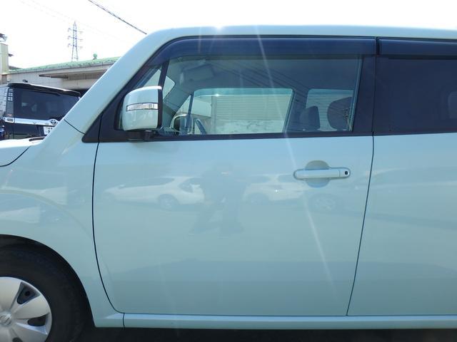 X DVDビデオ/CD再生機能付きデッキ スマートキー プッシュスタート オートエアコン ETC車載器 ダブルエアバッグ ABS 衝突安全ボディ ベンチシート フルフラットシート CVTオートマ(26枚目)