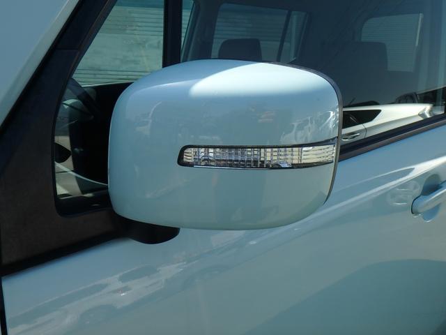 X DVDビデオ/CD再生機能付きデッキ スマートキー プッシュスタート オートエアコン ETC車載器 ダブルエアバッグ ABS 衝突安全ボディ ベンチシート フルフラットシート CVTオートマ(36枚目)