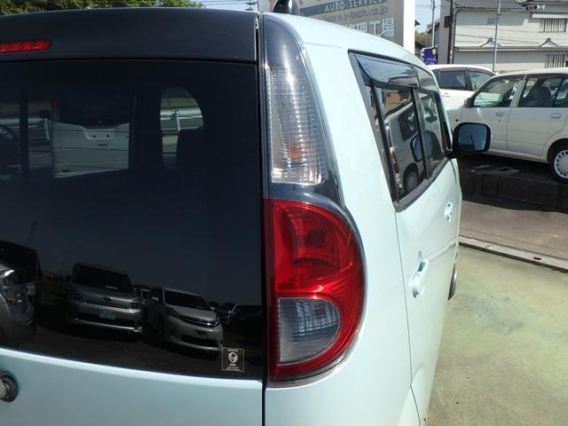 X DVDビデオ/CD再生機能付きデッキ スマートキー プッシュスタート オートエアコン ETC車載器 ダブルエアバッグ ABS 衝突安全ボディ ベンチシート フルフラットシート CVTオートマ(37枚目)