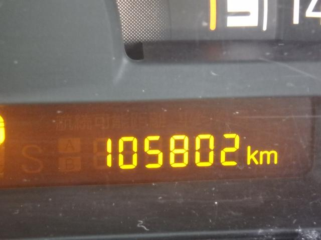 X DVDビデオ/CD再生機能付きデッキ スマートキー プッシュスタート オートエアコン ETC車載器 ダブルエアバッグ ABS 衝突安全ボディ ベンチシート フルフラットシート CVTオートマ(47枚目)