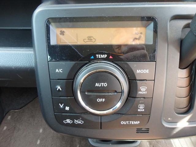 X DVDビデオ/CD再生機能付きデッキ スマートキー プッシュスタート オートエアコン ETC車載器 ダブルエアバッグ ABS 衝突安全ボディ ベンチシート フルフラットシート CVTオートマ(49枚目)