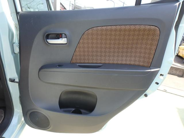 X DVDビデオ/CD再生機能付きデッキ スマートキー プッシュスタート オートエアコン ETC車載器 ダブルエアバッグ ABS 衝突安全ボディ ベンチシート フルフラットシート CVTオートマ(56枚目)