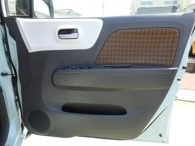 X DVDビデオ/CD再生機能付きデッキ スマートキー プッシュスタート オートエアコン ETC車載器 ダブルエアバッグ ABS 衝突安全ボディ ベンチシート フルフラットシート CVTオートマ(57枚目)