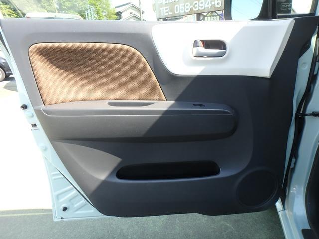 X DVDビデオ/CD再生機能付きデッキ スマートキー プッシュスタート オートエアコン ETC車載器 ダブルエアバッグ ABS 衝突安全ボディ ベンチシート フルフラットシート CVTオートマ(59枚目)