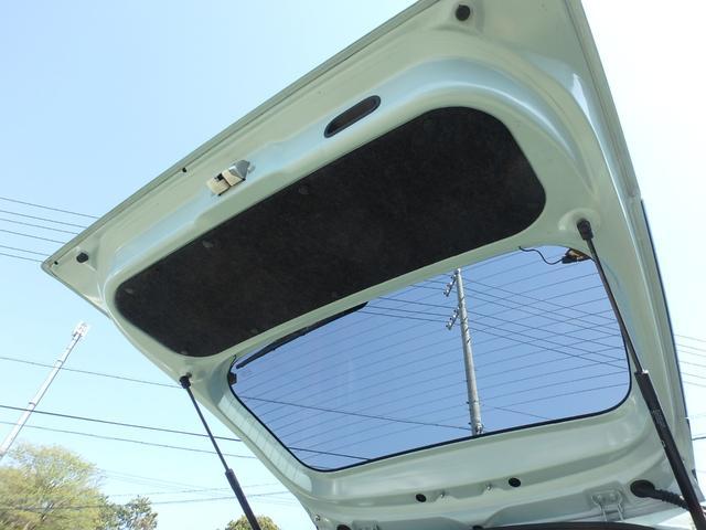 X DVDビデオ/CD再生機能付きデッキ スマートキー プッシュスタート オートエアコン ETC車載器 ダブルエアバッグ ABS 衝突安全ボディ ベンチシート フルフラットシート CVTオートマ(60枚目)