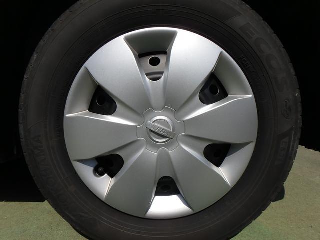 X DVDビデオ/CD再生機能付きデッキ スマートキー プッシュスタート オートエアコン ETC車載器 ダブルエアバッグ ABS 衝突安全ボディ ベンチシート フルフラットシート CVTオートマ(62枚目)
