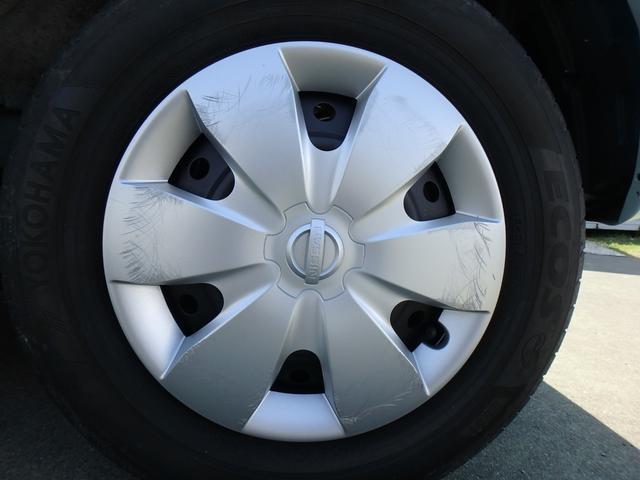 X DVDビデオ/CD再生機能付きデッキ スマートキー プッシュスタート オートエアコン ETC車載器 ダブルエアバッグ ABS 衝突安全ボディ ベンチシート フルフラットシート CVTオートマ(64枚目)