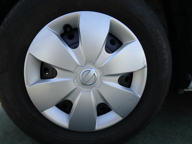 X DVDビデオ/CD再生機能付きデッキ スマートキー プッシュスタート オートエアコン ETC車載器 ダブルエアバッグ ABS 衝突安全ボディ ベンチシート フルフラットシート CVTオートマ(66枚目)