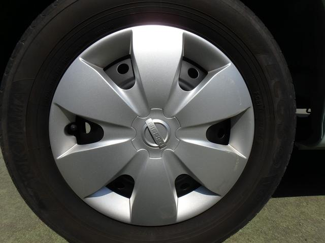 X DVDビデオ/CD再生機能付きデッキ スマートキー プッシュスタート オートエアコン ETC車載器 ダブルエアバッグ ABS 衝突安全ボディ ベンチシート フルフラットシート CVTオートマ(68枚目)