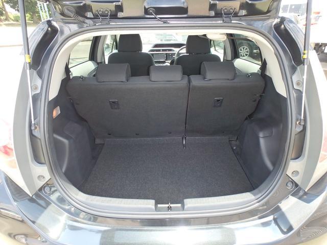 S スマートキー プッシュスタート イクリプスHDDナビ DVDビデオ再生 CD録音 ETC車載器 ダブルエアバッグ ABS 衝突安全ボディ 横滑り防止安全装備(12枚目)